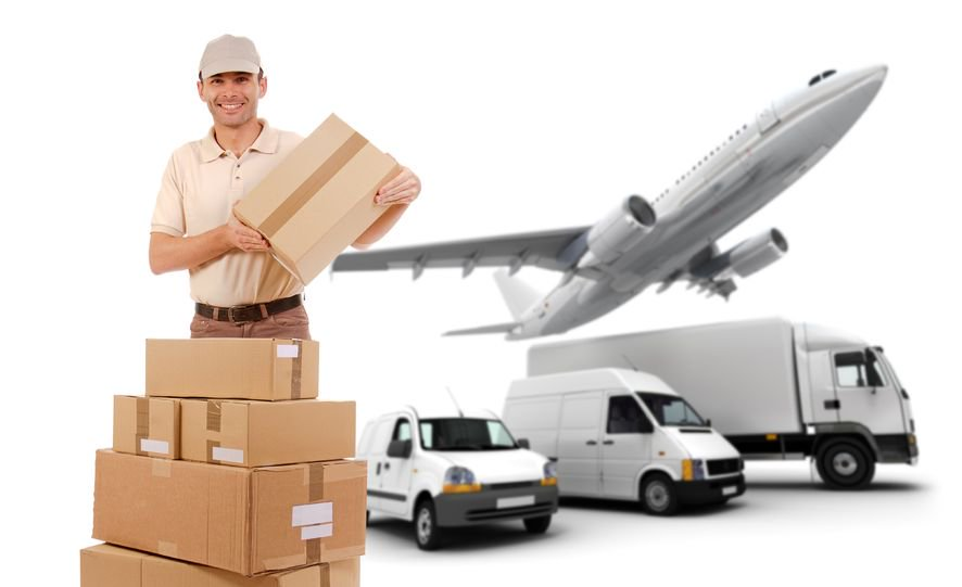 Parcel Service in Delhi & NCR in Safe and Secure Way